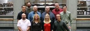 Maxwell ICT Staff
