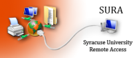 Syracuse University Remote Access (SURA)