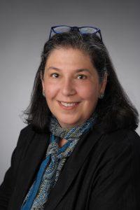 Amy Schwartz Portrait