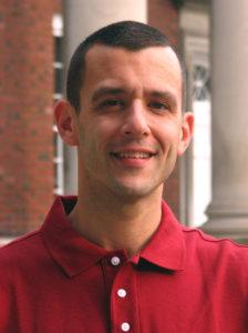 Mike Cavalerro