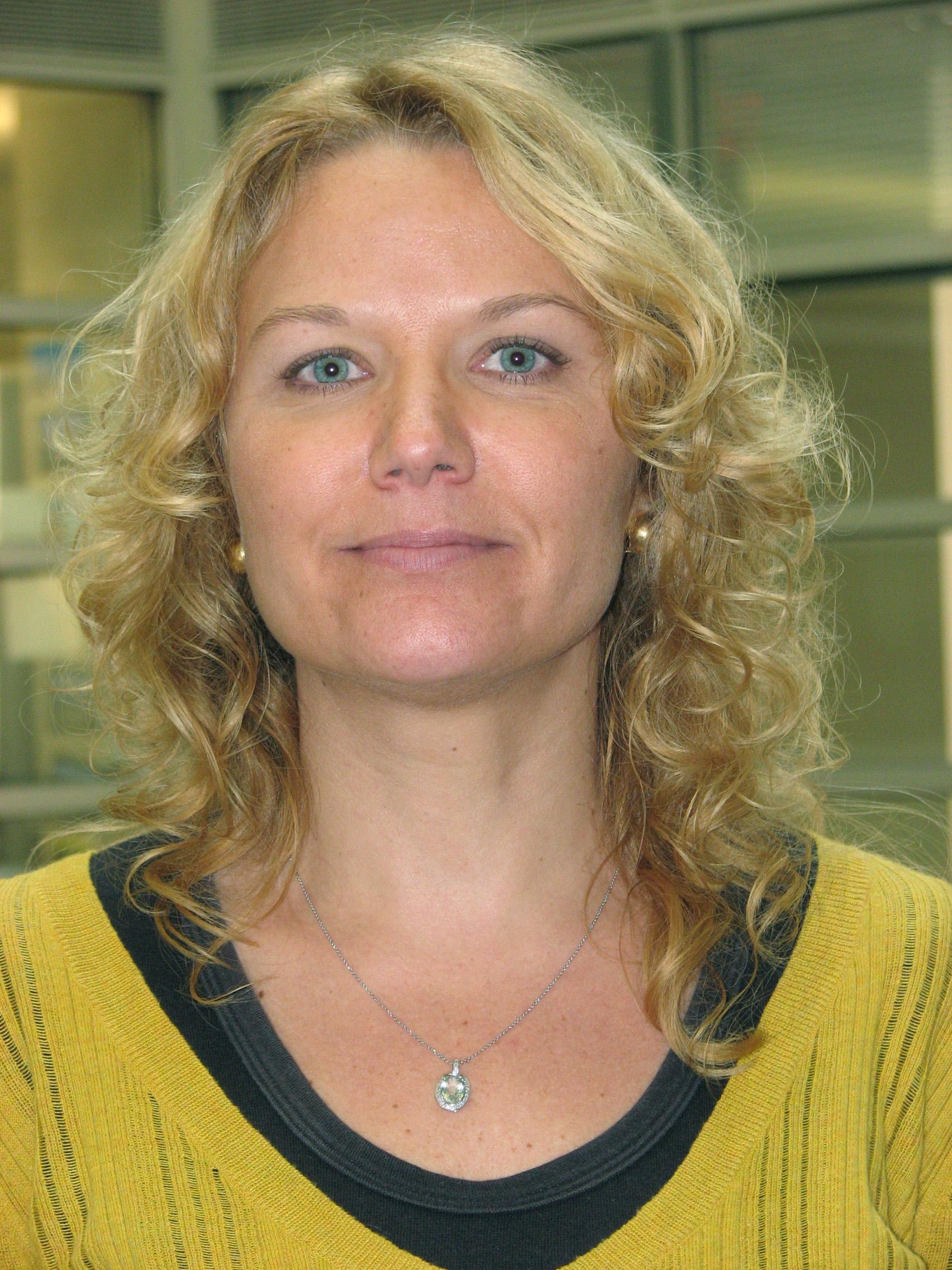 Tammy Hnat